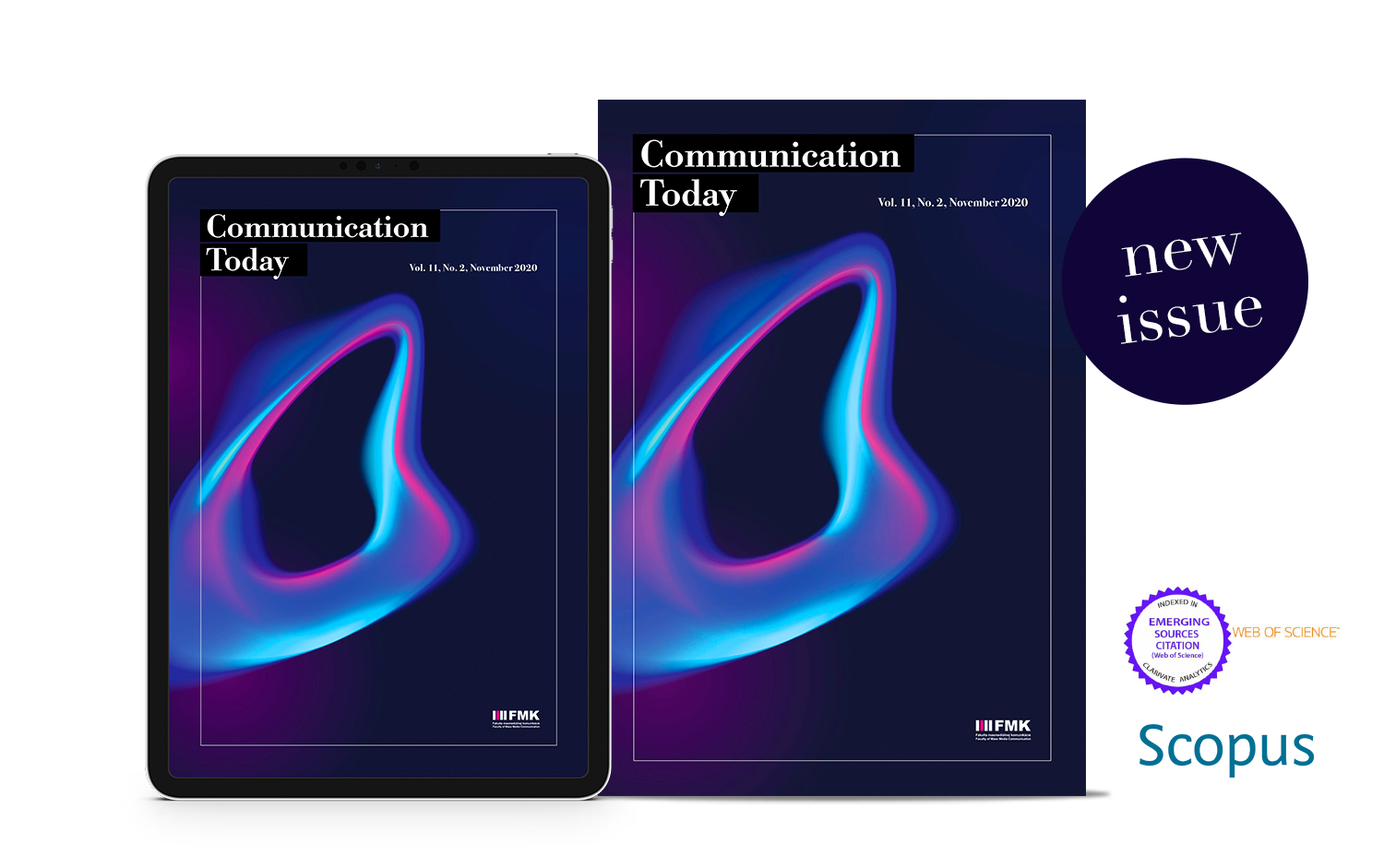 Communication Today vol. 11, no. 2 cover
