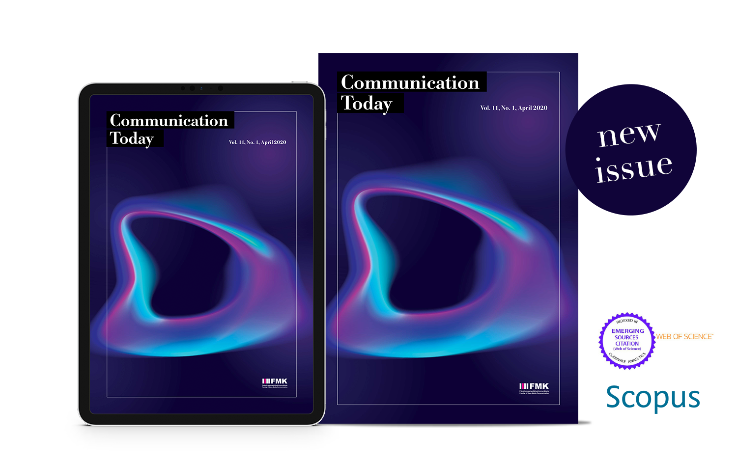 Communication Today vol. 11, no. 1 cover